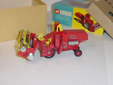 CORGI Major Massey Ferguson 780 Combine Harvester W/Box!