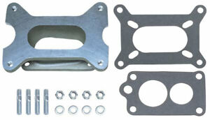 TSD2184 Trans Dapt 2184 Holley 2BBL To For Toyota 22R Carburetor Adapter
