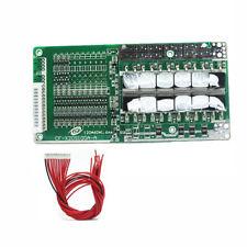 48v 13s 45a Li-ion LiPolymer Battery Protection Board BMS PCB With Balance
