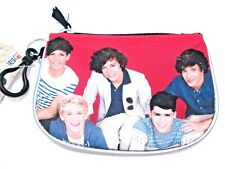 One Direction Girl's Coin Purse Money Bag