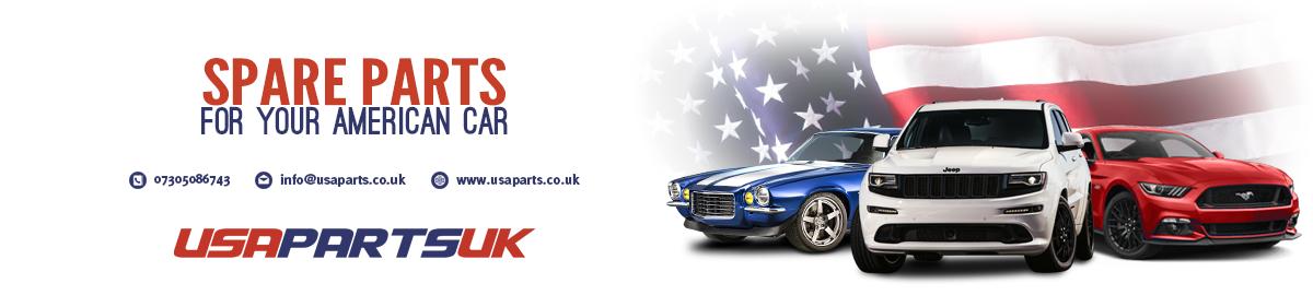USAparts UK