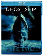 Ghost Ship [WS] Blu-ray Region A BLU-RAY/WS