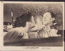 Jerry Lewis Joan Blackman Visit to a Small Planet 1960 movie photo 30154