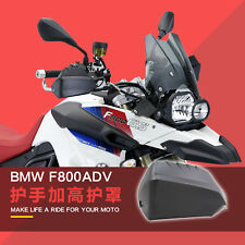 Motorcycle Enduro Handguards Hand Guards For BMW F800GS F700GS 650GS 2013-2017