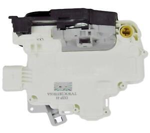 FRONT RIGHT DOOR LOCK ACTUATOR FIT AUDI Q7 4L/4M, VW PASSAT, TIGUAN, 33C2837016A