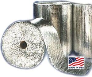 Car Insulation 100 Sqft - Thermal Sound Deadener - Block Automotive Heat & Sound