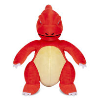 Pokemon Charmeleon Plush Doll Stuffed Animal Toys Gift 9 Inch
