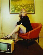 "Julia Stiles 10"" x 8"" Photograph 3"