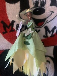 disney christmas ornaments Tiana