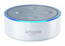 Amazon Echo Dot (2nd Generation) Smart Assistant - White BRAND NEW