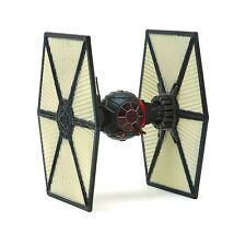 Star Wars Fuerza despierta primera orden Die Cast Tie Fighter Modelo Disney Store Nuevo Y En Caja