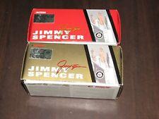 Jimmy Spencer #23 Winston Gold & No Bull 1/64 NASCAR set lot of 2 1999