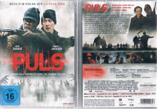 Stephen King's PULS --- Cell --- John Cusack --- Samuel L. Jackson --- Neu & OVP