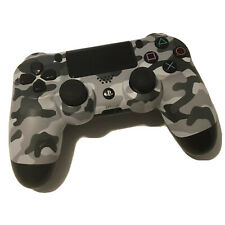 Sony Playstation 4 PS4 DualShock 4 Wireless Controller White Camo OEM