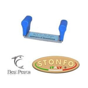 STONFO - SUPPORTO PER MONTAGGIO LENZE