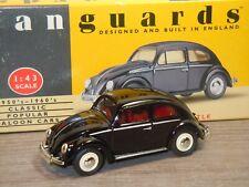 VW Split-Screen Beetle - Vanguards VA12001 1:43 in Box *36618