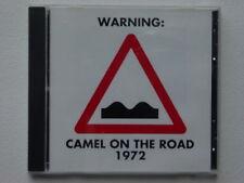 Camel/On The Road 1972 (U.S./1992 1st Press)
