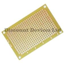 Copper Prototype PCB Stripboard/ Printed Circuit Board/Strip/Vero Board 60551