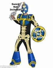 Skylander CHOP CHOP Costume Size 7-8 Medium New Childs Halloween costume 7 8 M