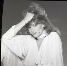 MARILU HENNER TAXI Harry Langdon Negative w/rights 926B