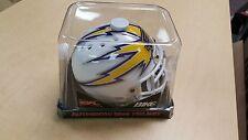 Birmingham Bolts Authentic Bike Mini Football Helmet Xfl
