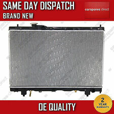 FIT FOR A TOYOTA PICNIC (_XM10) PETROL AUTO/MANUAL RADIATOR 1996>2001 *NEW*