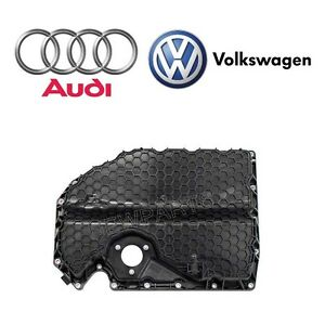 For Audi A3 S3 Volkswagen Golf R SW GTI L4 15-16 Engine Oil Pan OES 06K103600R