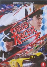SPEED RACER - DVD
