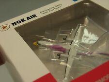 """HERPA wings Bombardier q400 NOK Air """"NOK Kao naew"""" - 529808 - 1/500"""