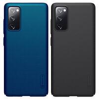 Smart Phone Schutzhülle Tasche PC Case Back Cover für Samsung Galaxy S20 FE 2020