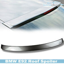 STOCK IN USA ▶ Painted #A22 BMW 3-Series E92 Coupe AC-Type Roof Spoiler 328i