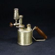 Lötlampe,Heizlampe Materialbausatz für den Modellbau