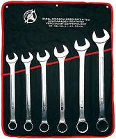 Ring-Maulschlüssel Satz Werkzeug Set Gabel Schlüssel Satz 34 36 SW 50 mm Kfz Lkw