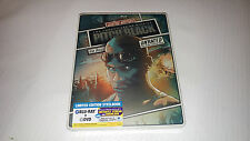 Pitch Black 2-Disc Blu-ray+Dvd Steelbook Unrated Region A/1 Brand New!