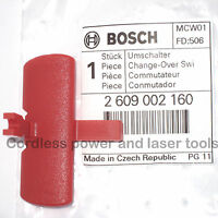 Bosch Forward Reverse Switch for PSB 500 530 550 600 650 RE RA Drill 2609002160