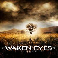 WAKEN EYES - EXODUS   CD NEU