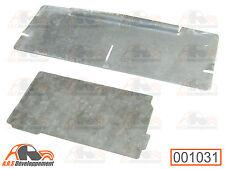 Cloison de cabochon de feux arrière pour CITROEN 2cv - ami6  - 1031 -
