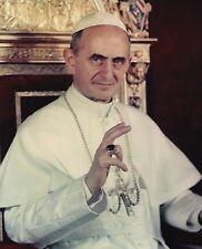 1978 Vaticano PAOLO VI Pontificato Completo Papa Paolo VI MNH**