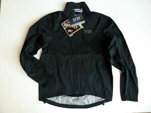 New Men`s Gore Bike Wear Element Gore-Tex Active Jacket JGTELM