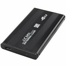 "2.5 "" 2.5 inch HDD External Case Drive USB 2.0 To SATA Hard Disk Drive Casing"
