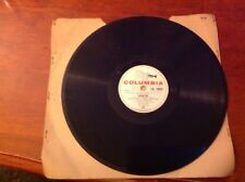 Blues For Benny/ Moonglow Gene Krupa / Lionel Hampton Teddy Wilson 78 Rpm Record