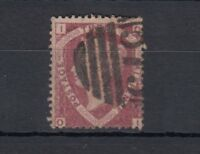GB QV 1 1/2d Rose Red SG51 Fine Used J2522