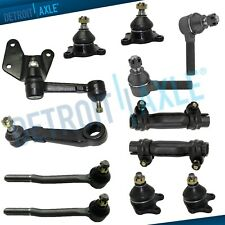 New 12pc Complete Front Suspension Kit for Toyota 1986-1989 4Runner 4x4 Pickup