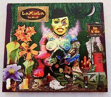 CD - LaXula - In X-ile - Klezmer - Folk - Tango - Via Lactea Records (O76)