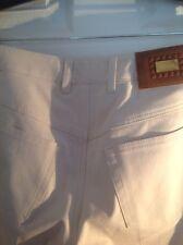Escada womens beige jeans size 36 (6)