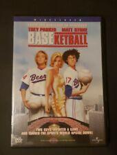 Baseketball (Dvd, 1998) Matt Stone Trey Parker Jenny McCarthy Comedy
