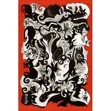 Emily The Strange Collage Poster Art Print 24x36 R645747