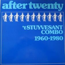 T' STUYVESANT COMBO - AFTER TWENTY - LP