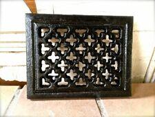 Antikas – Grille d'aération de cheminées Style Ancien – clôtures d'air – Grille