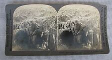 V18835 Keystone Stereoview Of WWI 'Chemin des Dames Trenches, France'